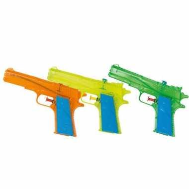 10 water pistolen klein