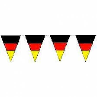 Duitse vlaggenlijnen