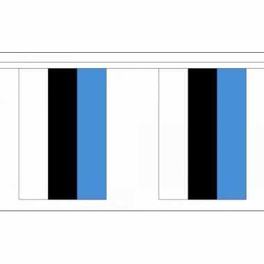 Estland vlaggenlijn
