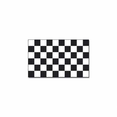 Finish vlag autoracing