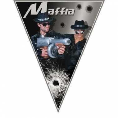 Gangster themaslimnger maffia