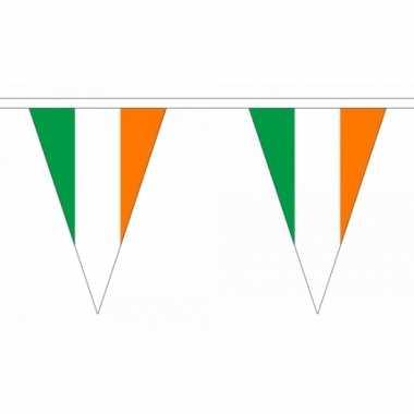 Ierland vlaggenlijnen