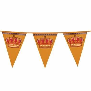 Kingsday slinger oranje