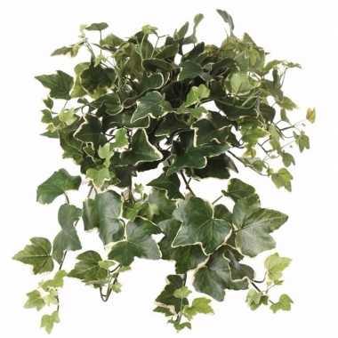 Klimop kunstplant 48 cm voor binnen/buiten