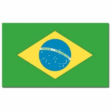 Landen vlag brazilie