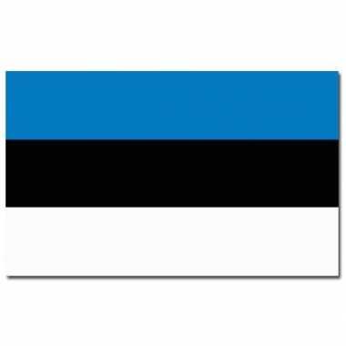 Landen vlag estland