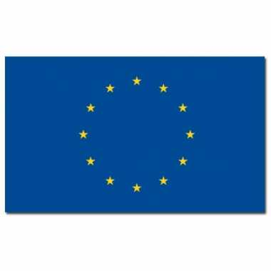 Landen vlag europa 90 x 150 cm