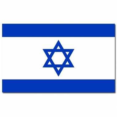 Landen vlag israel