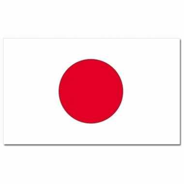 Landen vlag japan