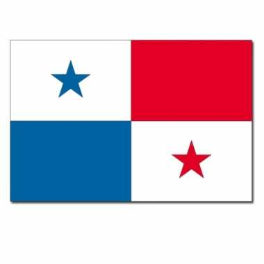 Landen vlag panama