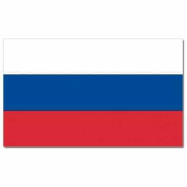 Landen vlag rusland