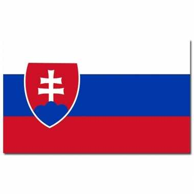 Landen vlag slowakije
