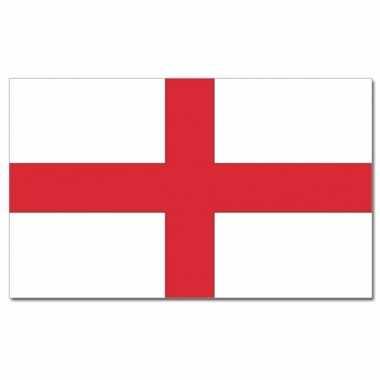Landen vlag van engeland st george vlag