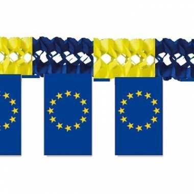 Luxe slinger europa