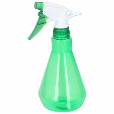 Plantensproeier groen 500 ml