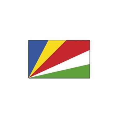 Polyester vlag seychellen