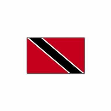 Polyester vlag trinidad en tobago