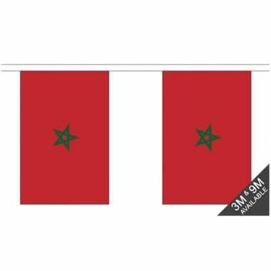 Polyster slinger marokko 3 m