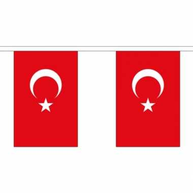 Polyster slinger turkije 3 m