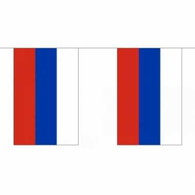 Rusland vlaggenlijn