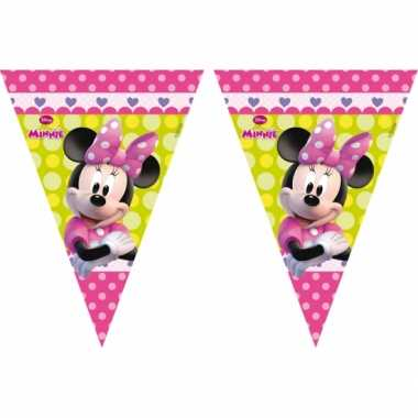 Slinger van minnie mouse 3 meter