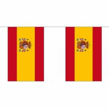 Spanje slingers