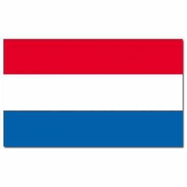 Vlaggen nederland