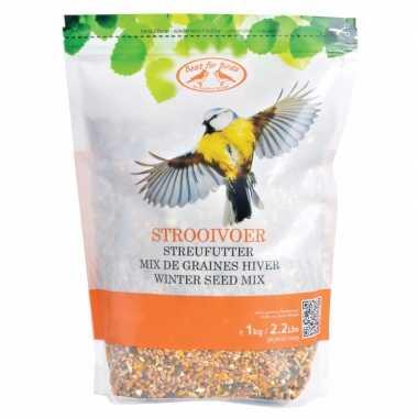 Vogelvoer voedermix 1kg