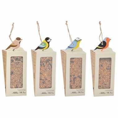 Vogelvoer voedermix 400 gram