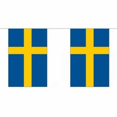 Zweden slinger