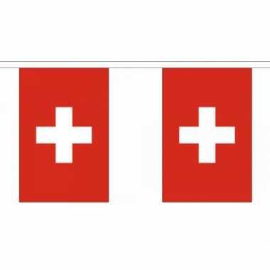 Zwitserland slinger