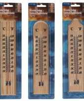 Thermometer voor binnen en buiten 10080458